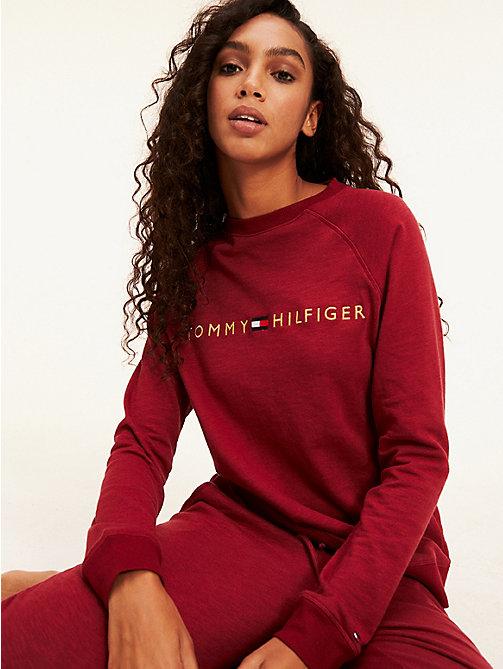 purchase cheap 0f0f0 ebe52 Loungewear & Nachtwäsche für Damen | Tommy Hilfiger® DE