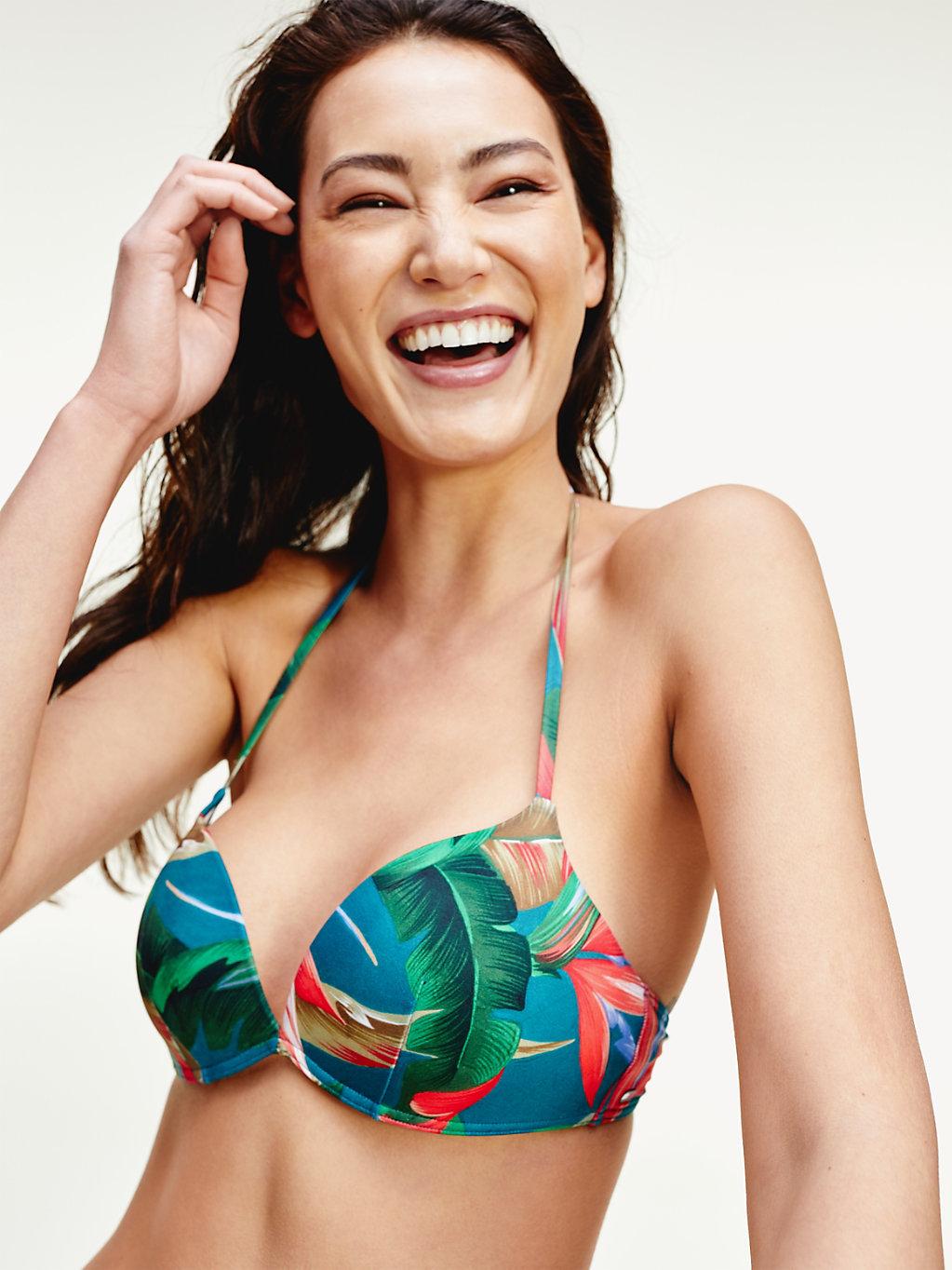 push up bikini sverige