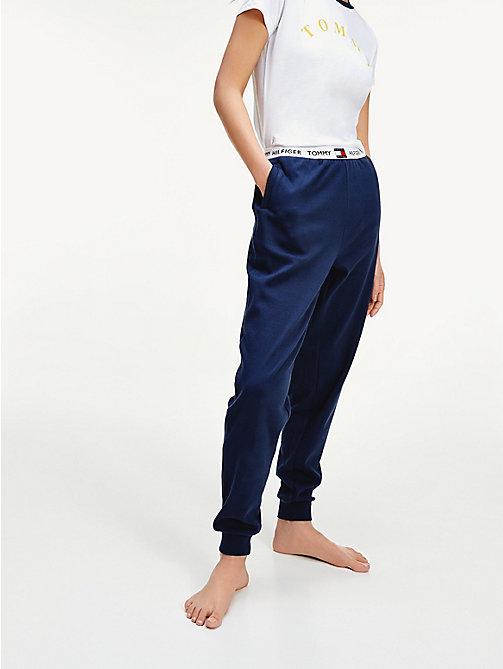 Pyjamabroeken voor dames   Tommy Hilfiger® NL