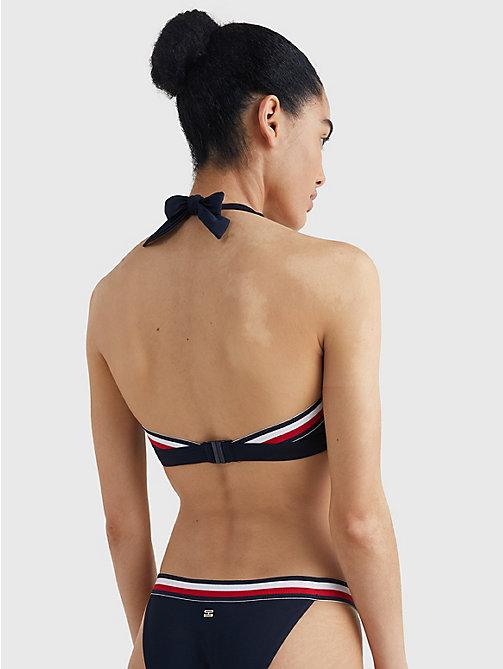Tommy Hilfiger Bikini Combinaison Femme