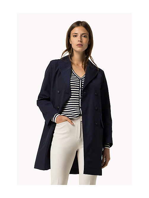 Women's Coats & Jackets | Tommy Hilfiger®