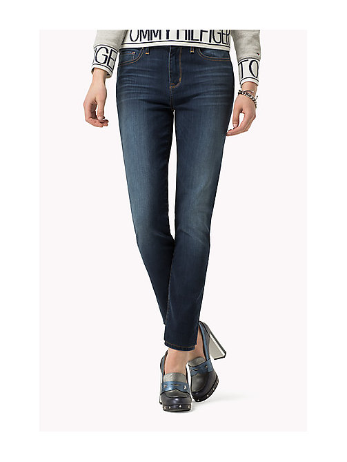 TOMMY HILFIGER Skinny fit jeans - ZOE - TOMMY HILFIGER Jeans - main image
