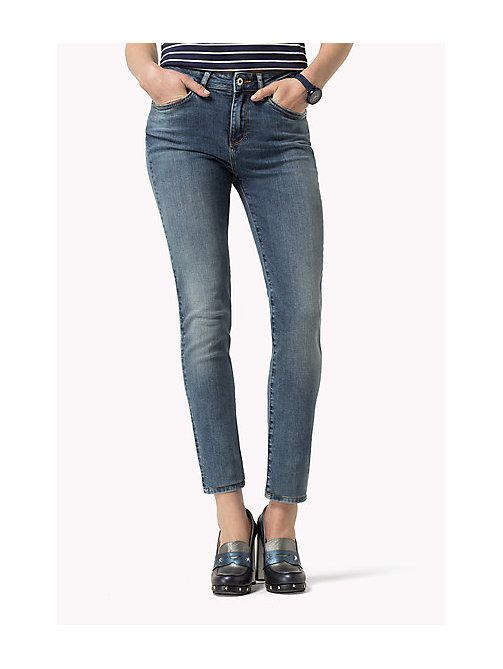 TOMMY HILFIGER Skinny Fit Jeans - HELEEN - TOMMY HILFIGER Jeans - main image