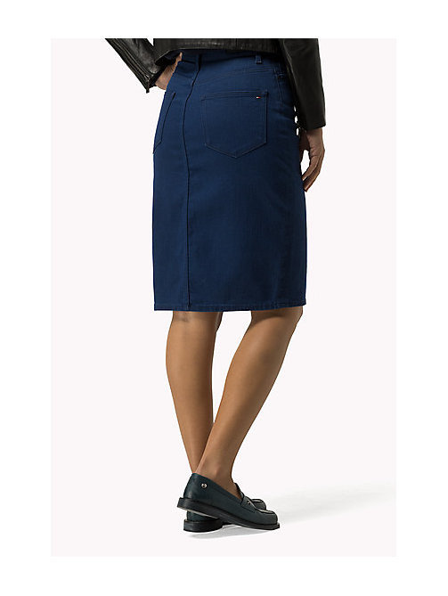 TOMMY HILFIGER Pencil Skirt - JANNEKE - TOMMY HILFIGER Dresses, Jumpsuits & Skirts - detail image 1