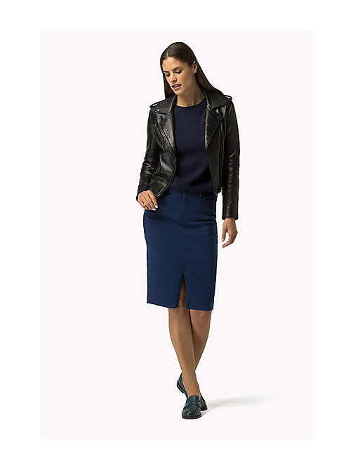 TOMMY HILFIGER Pencil Skirt - JANNEKE - TOMMY HILFIGER Dresses, Jumpsuits & Skirts - main image