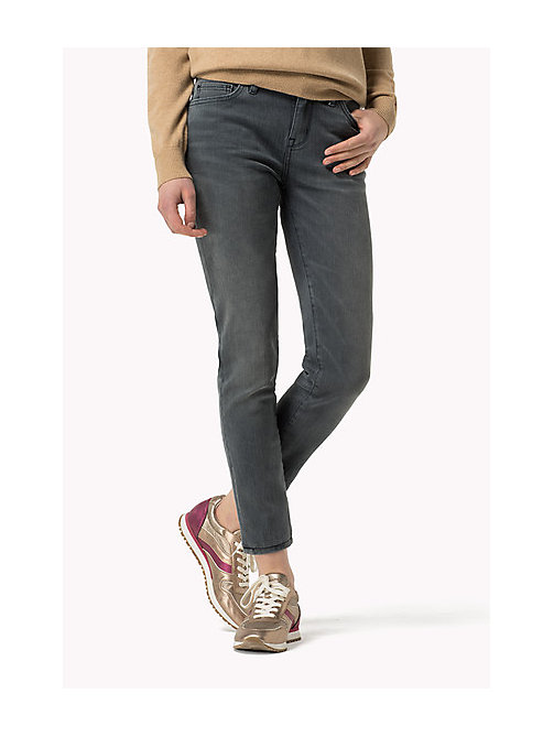 TOMMY HILFIGER Skinny fit jeans - MARIA - TOMMY HILFIGER Jeans - main image