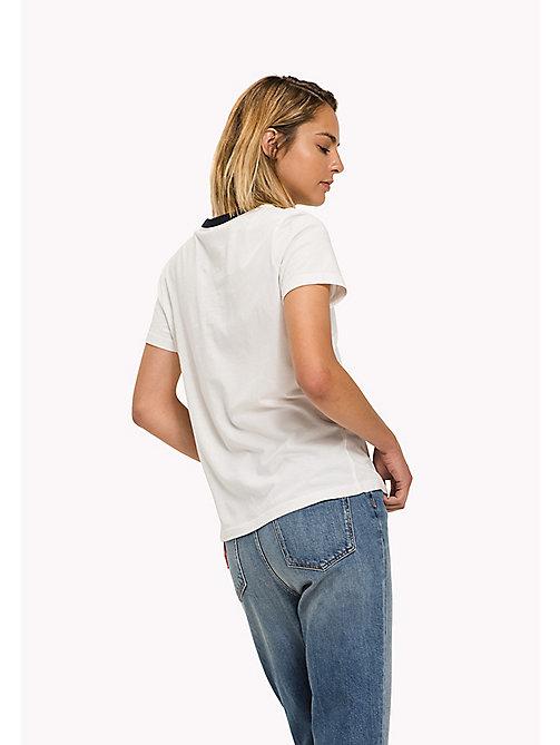 tee shirt femme tommy hilfiger,tee shirt femme tommy hilfiger denim ... 930961deec48