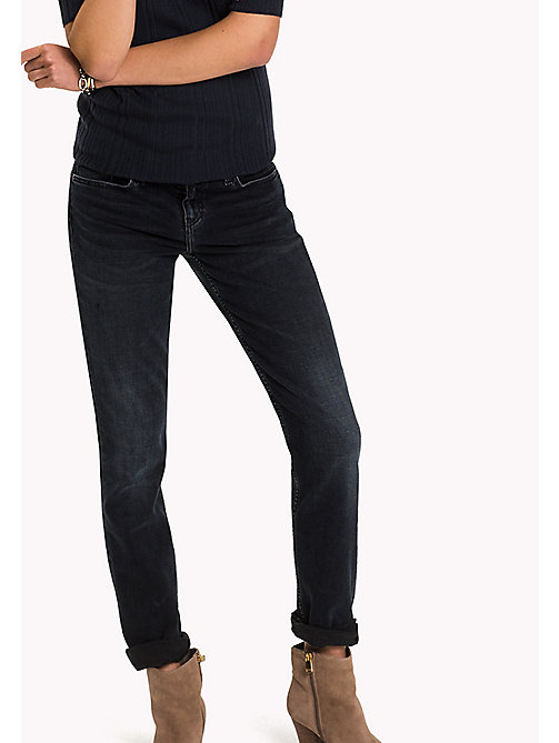 TOMMY HILFIGER Straight Fit Jeans - MYA - TOMMY HILFIGER Jeans - main image