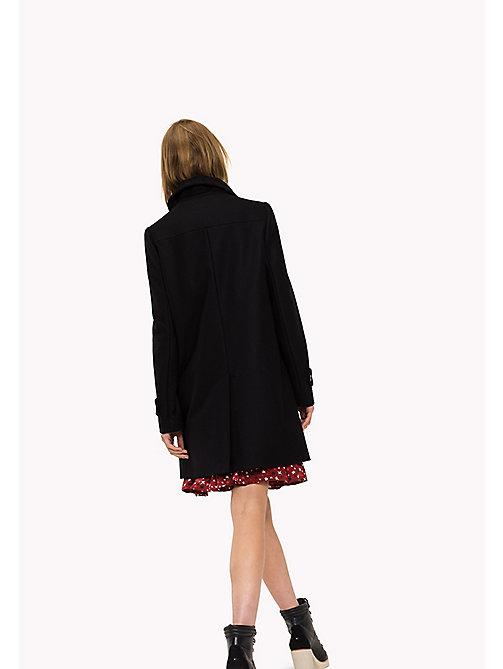 manteaux vestes femme tommy hilfiger. Black Bedroom Furniture Sets. Home Design Ideas