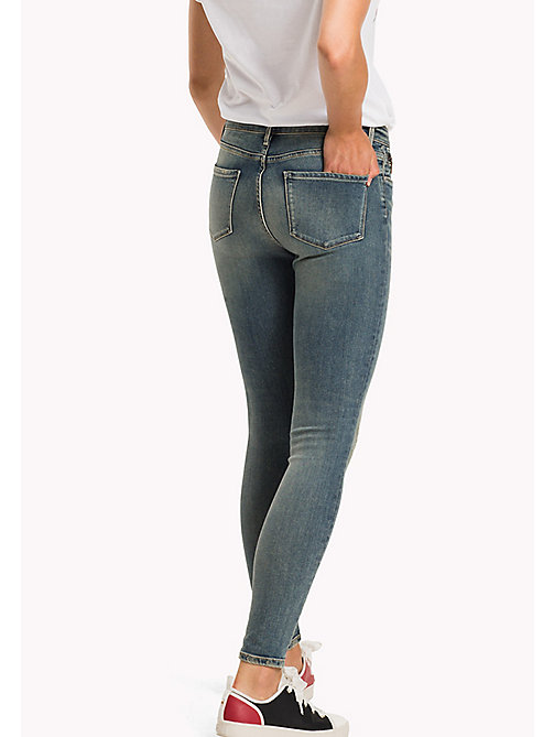 TOMMY HILFIGER Skinny Fit Ankle Jeans - SELMA - TOMMY HILFIGER Jeans - detail image 1
