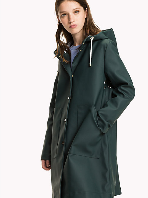 TOMMY HILFIGER Impermeabile classico - GREEN GABLES - TOMMY HILFIGER Cappotti & Giacche - immagine principale