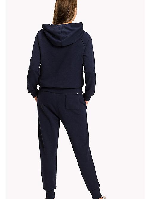 sweatshirts kapuzenpullover f r damen tommy hilfiger. Black Bedroom Furniture Sets. Home Design Ideas