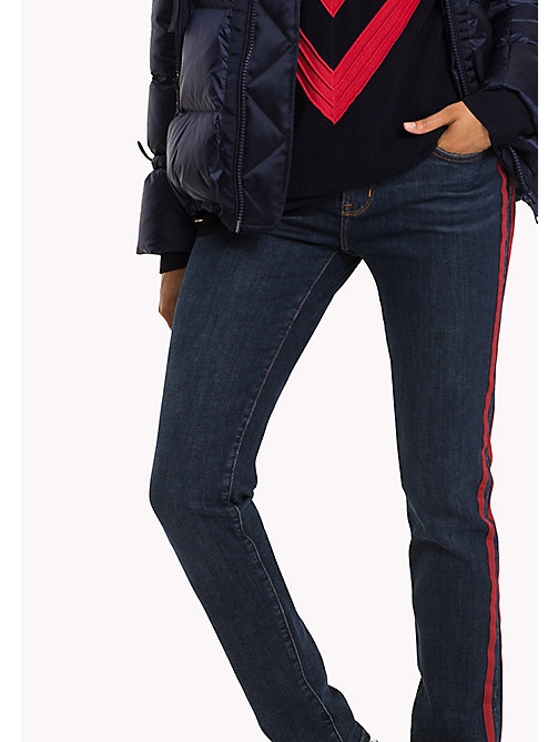 TOMMY HILFIGER Skinny Fit Jeans - ROSIE - TOMMY HILFIGER Jeans - main image