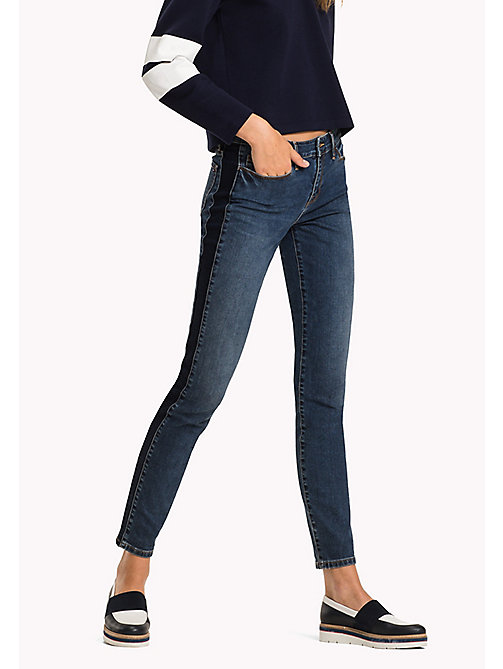 TOMMY HILFIGER Skinny Fit Jeans - CARRIE - TOMMY HILFIGER Jeans - main image