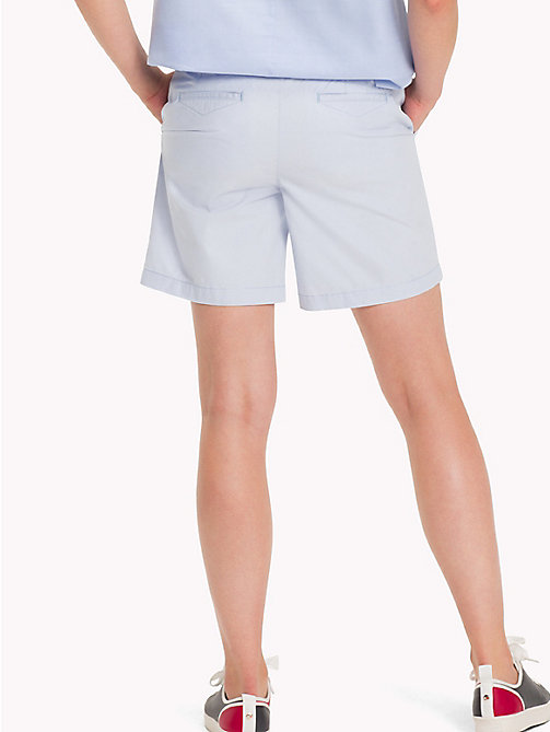TOMMY HILFIGER IM LAMARA SHORT - HEATHER - TOMMY HILFIGER Trousers & Shorts - detail image 1