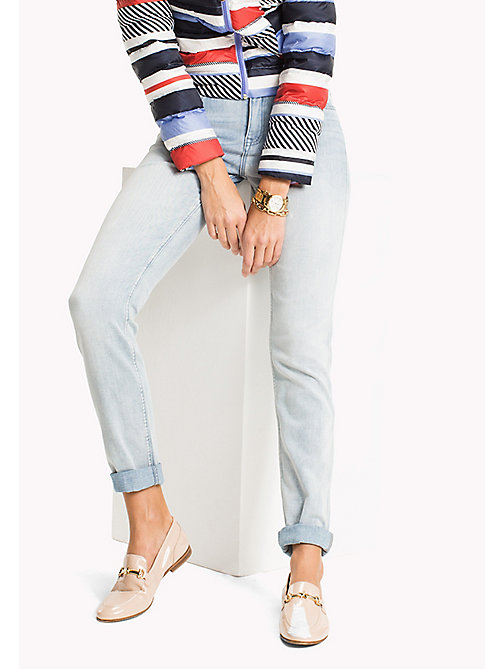 TOMMY HILFIGER Boyfriend Fit Jeans - ROBERTA -  Clothing - main image