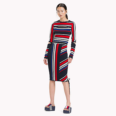 TOMMY HILFIGER  - MIDNIGHT / MULTI - TOMMY HILFIGER  - main image