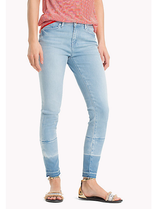 TOMMY HILFIGER Power Stretch Skinny Jeans - ARIA - TOMMY HILFIGER Vacation Style - main image
