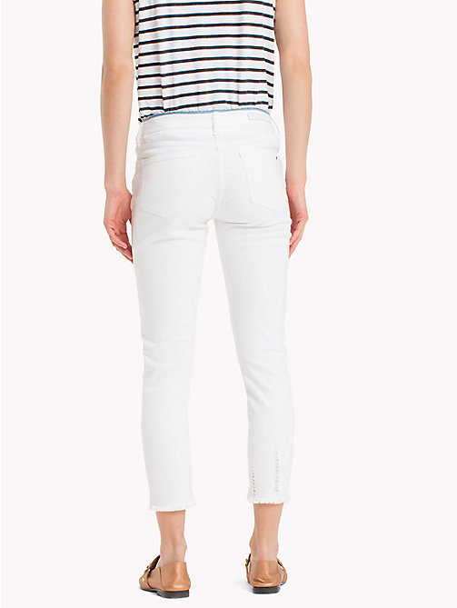 TOMMY HILFIGER Cropped Fit Jeans - TRIX - TOMMY HILFIGER Kleidung - main image 1