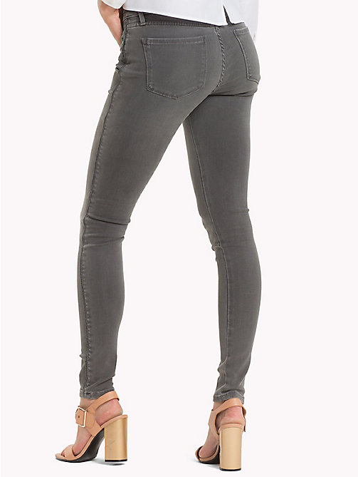 TOMMY HILFIGER Jean super slim power stretch - BREEZE - TOMMY HILFIGER Jeans skinny - image détaillée 1