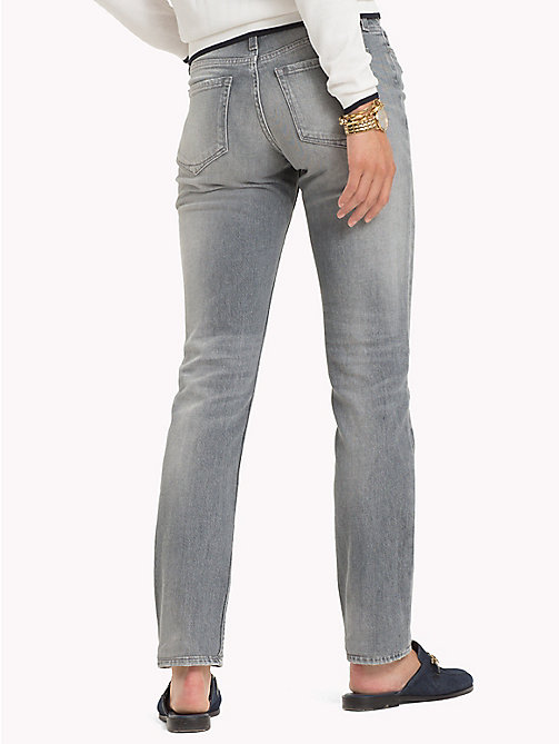 TOMMY HILFIGER Jeans mit Comfort-Stretch - BLINX - TOMMY HILFIGER Straight Fit Jeans - main image 1