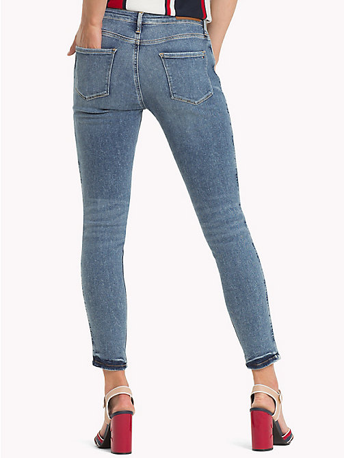 TOMMY HILFIGER Skinny Fit Jeans - MARGO - TOMMY HILFIGER Skinny Jeans - main image 1