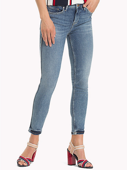TOMMY HILFIGER Skinny Fit Jeans - MARGO - TOMMY HILFIGER Clothing - main image