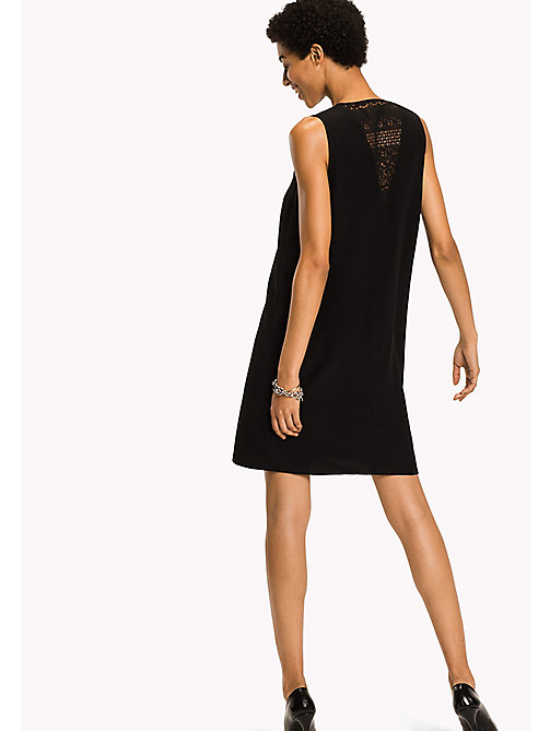 TOMMY HILFIGER Party Dress - BLACK BEAUTY - TOMMY HILFIGER Dresses, Jumpsuits & Skirts - detail image 1