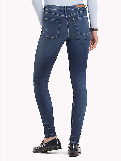 TOMMY HILFIGER Skinny Fit Jeans - EDNA - TOMMY HILFIGER NEW IN - detail image 1