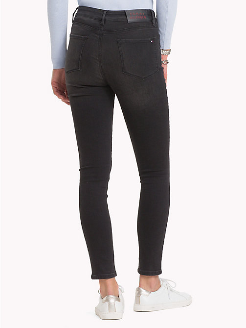 TOMMY HILFIGER Ultra Skinny Fit Ankle Jeans - ABELLE - TOMMY HILFIGER Slim-Fit Jeans - detail image 1