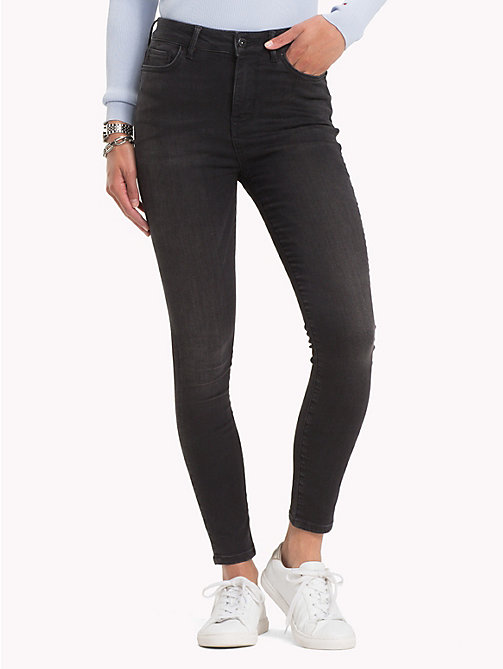 TOMMY HILFIGER Ultra Skinny Fit Ankle Jeans - ABELLE - TOMMY HILFIGER Clothing - main image