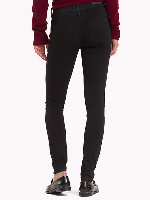 TOMMY HILFIGER Power Stretch Skinny Fit Jeans - SELMA - TOMMY HILFIGER Sale Women - detail image 1
