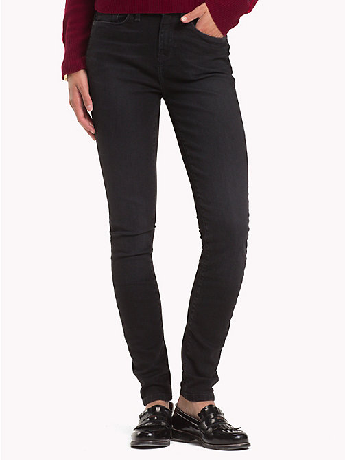 TOMMY HILFIGER Power Stretch Skinny Fit Jeans - SELMA - TOMMY HILFIGER Sale Women - main image