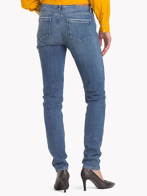 TOMMY HILFIGER Skinny Fit Jeans - ANNAN - TOMMY HILFIGER NEW IN - main image 1