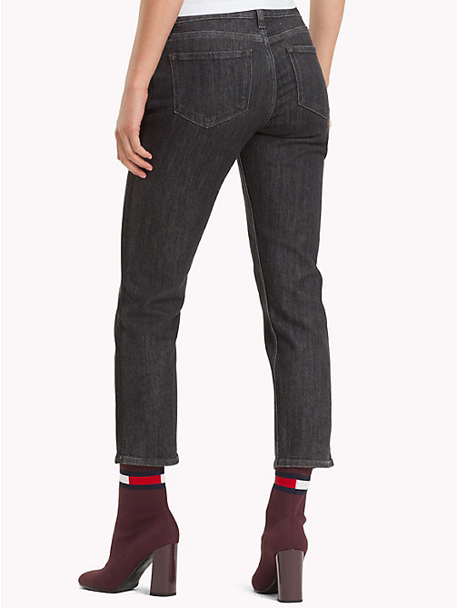 TOMMY HILFIGER Straight Fit Jeans - ZELA - TOMMY HILFIGER Clothing - main image 1