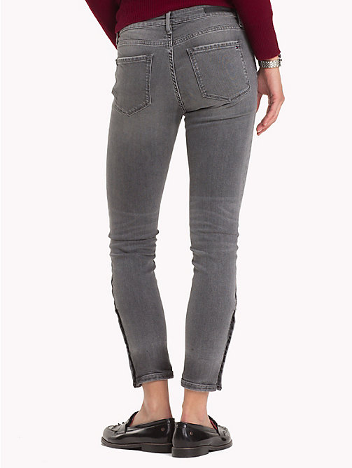 TOMMY HILFIGER Skinny Fit Ankle Jeans - MAYVA - TOMMY HILFIGER Clothing - detail image 1