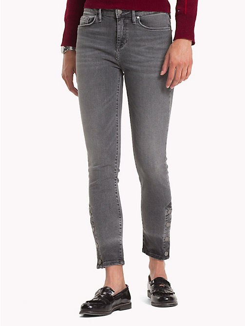 TOMMY HILFIGER Skinny Fit Ankle Jeans - MAYVA - TOMMY HILFIGER Black Friday Women - main image