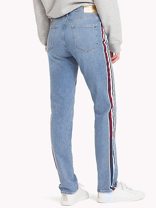 TOMMY HILFIGER Tommy Icons boyfriend fit jeans - CARLOTTA - TOMMY HILFIGER TOMMY ICONS - detail image 1