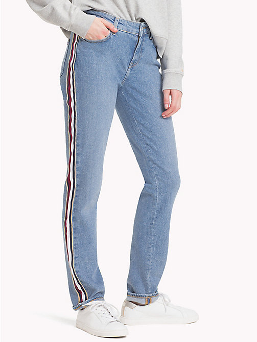 TOMMY HILFIGER Tommy Icons boyfriend fit jeans - CARLOTTA - TOMMY HILFIGER TOMMY ICONS - main image