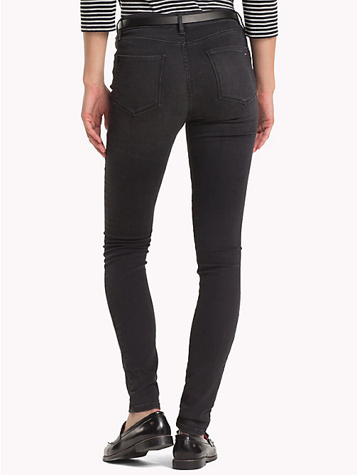 TOMMY HILFIGER Skinny Fit Jeans - ABELLE -  Clothing - detail image 1