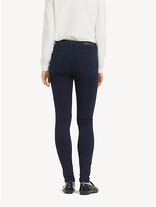 TOMMY HILFIGER Staple Skinny Fit Jeans - ORUS - TOMMY HILFIGER Slim-Fit Jeans - detail image 1