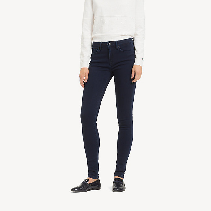 2630c833 Como Staple Skinny Fit Jeans | Tommy Hilfiger