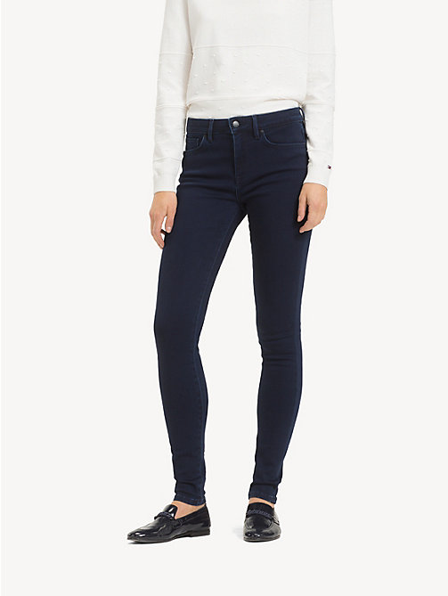 TOMMY HILFIGER Staple Skinny Fit Jeans - ORUS - TOMMY HILFIGER Slim-Fit Jeans - main image