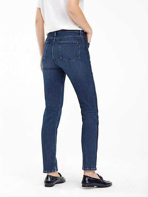TOMMY HILFIGER Slim Fit Ankle Jeans - VELA - TOMMY HILFIGER NEW IN - detail image 1