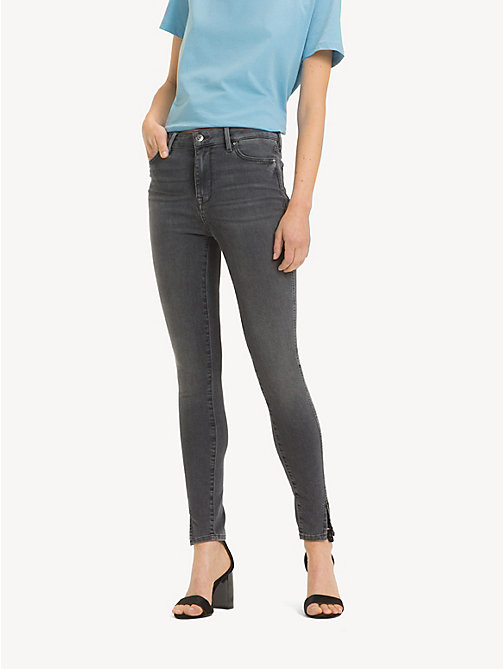 TOMMY HILFIGER Ultra Skinny Fit Ankle Jeans - LUPA - TOMMY HILFIGER Slim-Fit Jeans - main image