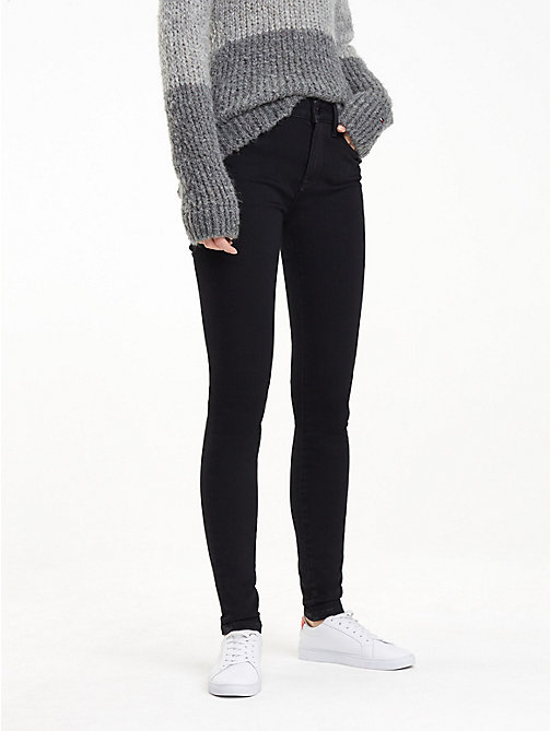 TOMMY HILFIGER Jean classique coupe skinny - ODILA - TOMMY HILFIGER Jeans skinny - image principale