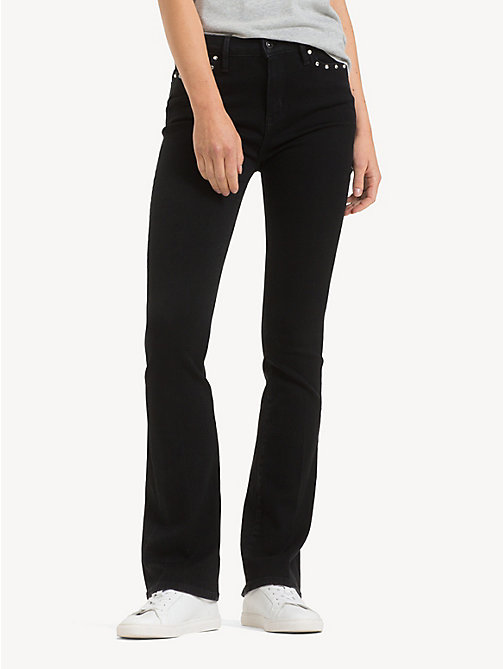 c9f56687 Bootcut Jeans For Women | Tommy Hilfiger® UK