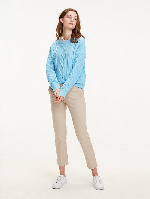 71049bbee4026 Pantalones De Mujer