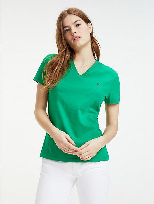 f23b360c85c T-Shirts Femme