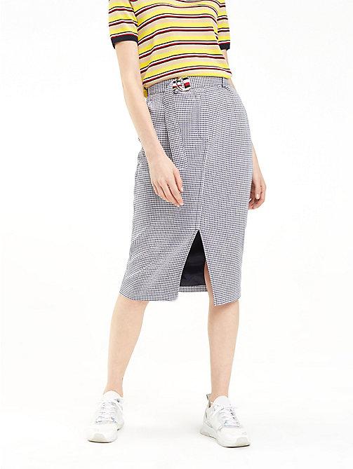 979bc04632 Women's Skirts | Ladies' Summer Skirts | Tommy Hilfiger® FI